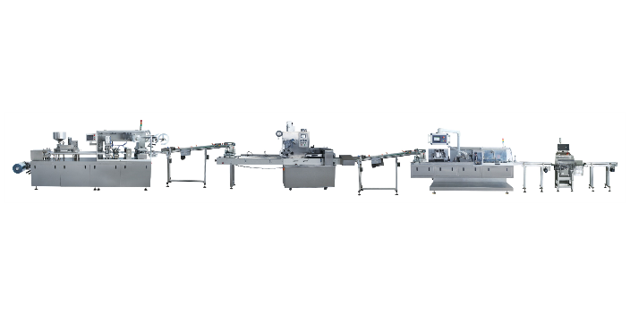 海南卫生巾包装机联系方式 浙江锐捷机械供应