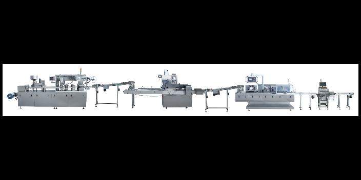 江西果汁包裝機圖片 浙江銳捷機械供應