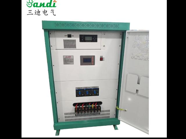 安徽转效率高光储一体机企业 值得信赖「浙江三迪电气供应」