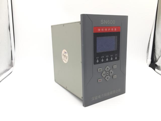 變電所微機保護裝置型號 推薦咨詢「浙江深能電力科技供應」