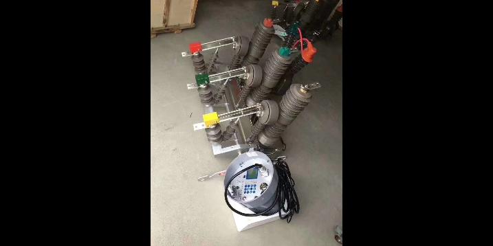 6kv高壓真空斷路器報價