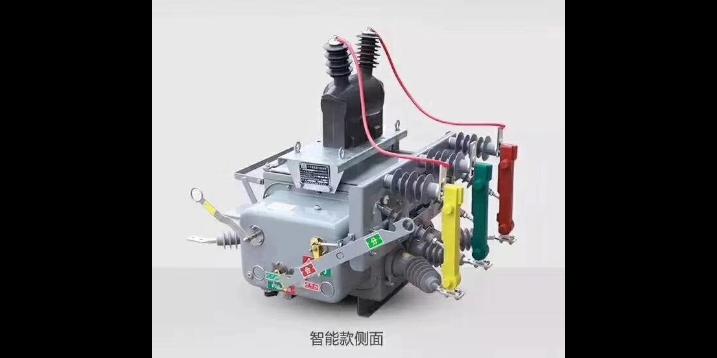 上饒高壓真空斷路器直銷 推薦咨詢「浙江新霖電氣設備供應」