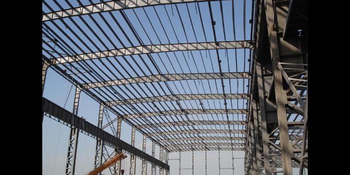 温州彩钢钢结构价格