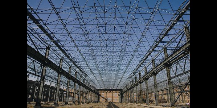 徐州彩钢钢结构