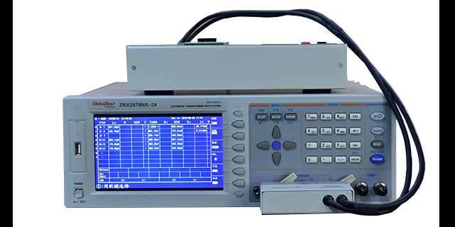 江西电子变压器组别测试 欢迎咨询 展荣新精密电子供应