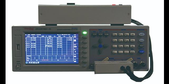惠州小变压器检测 来电咨询 展荣新精密电子供应