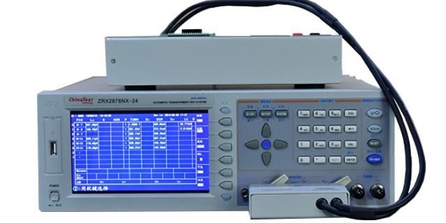 惠州变压器负荷测试仪 创新服务「展荣新精密电子供应」