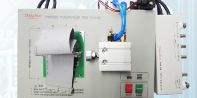 山东电子变压器综合测试仪报价 服务为先 展荣新精密电子供应