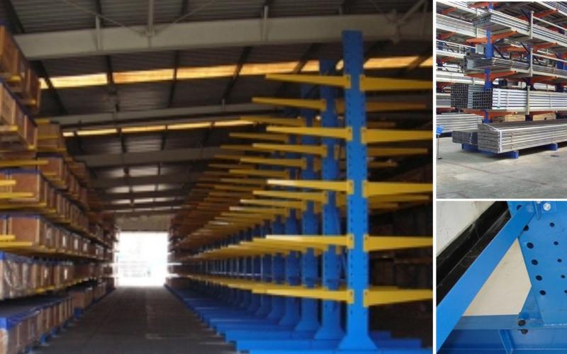 鹿城高位货架生产「温州浙上仓储设备供应」