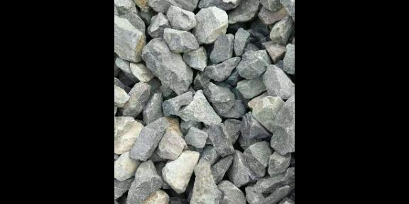 滨州黑色玄武岩矿石售价