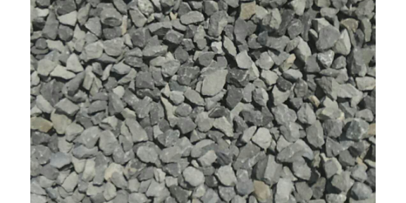 邢台黑色玄武岩碎石多少钱一吨 山东展飞建筑材料供应
