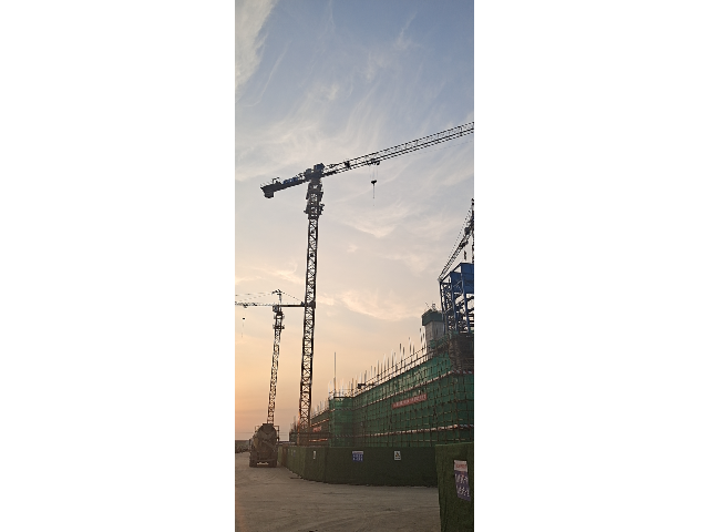 湖南建筑施工吊裝工程有限公司