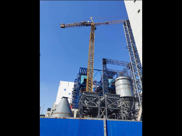 江西橋梁塔吊租賃站「眾力吊裝供應」