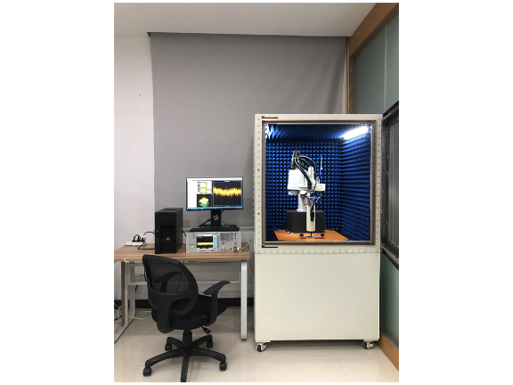 浙江电源EMI分析整改实验「扬芯科技供应」