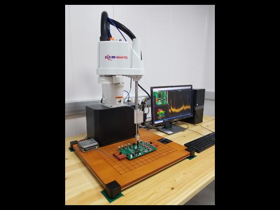 鄭州儀器儀表EMI診斷測試設備 揚芯科技供應;
