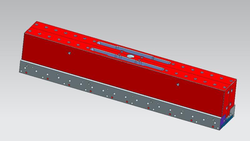 青海熔噴模具生產廠家 創新服務「寧海艾博模塑供應」