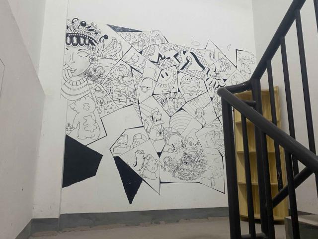 婺城区幼儿美术培训中心 金华市艾柏薇艺术培训供应