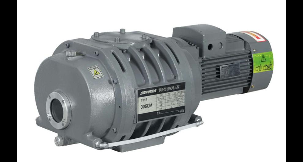 福建負壓羅茨泵使用方法,羅茨泵