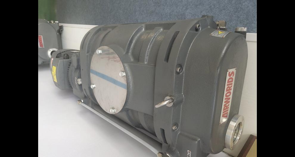 廣州干式羅茨泵工作原理 誠信經營 愛德華真空設備供應