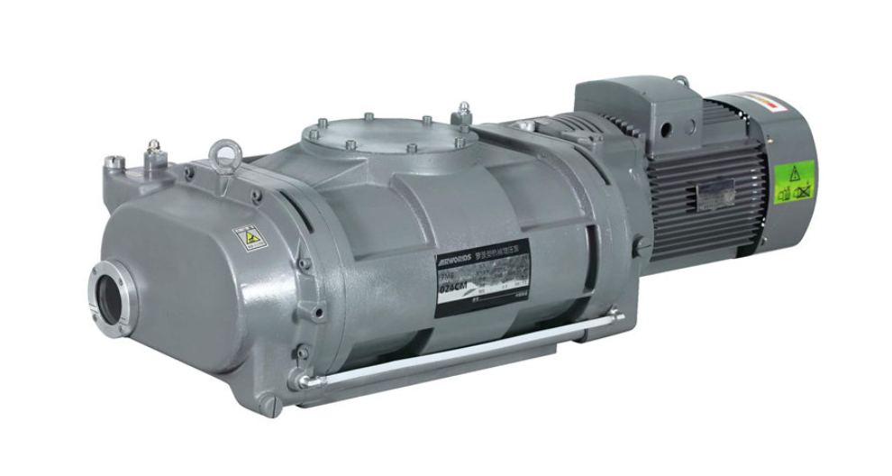 福建干式羅茨泵公司 信息推薦 愛德華真空設備供應