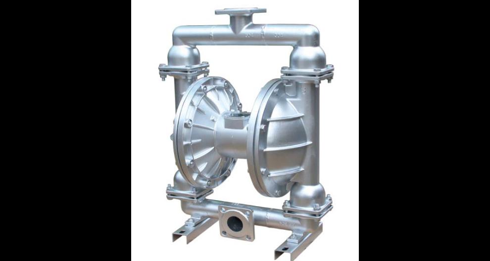 臺州鋁合金隔膜泵廠家直銷 歡迎咨詢 愛德華真空設備供應