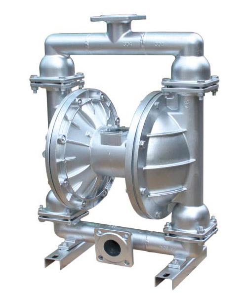 上海不銹鋼隔膜泵哪個牌子好 值得信賴 愛德華真空設備供應