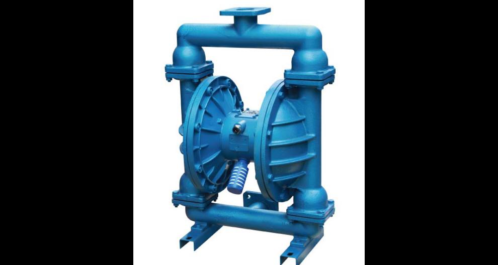 甘肅工程塑料隔膜泵多少錢 值得信賴 愛德華真空設備供應;