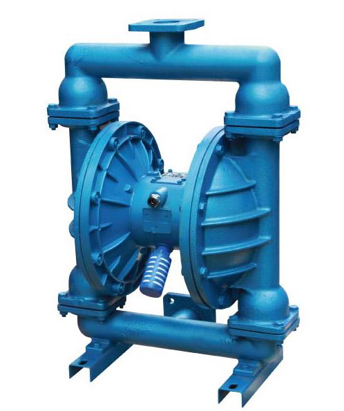 陜西氣動隔膜泵哪里有 信息推薦 愛德華真空設備供應