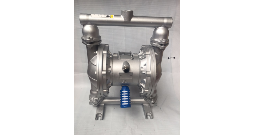 福建氣動隔膜泵工廠 服務為先 愛德華真空設備供應