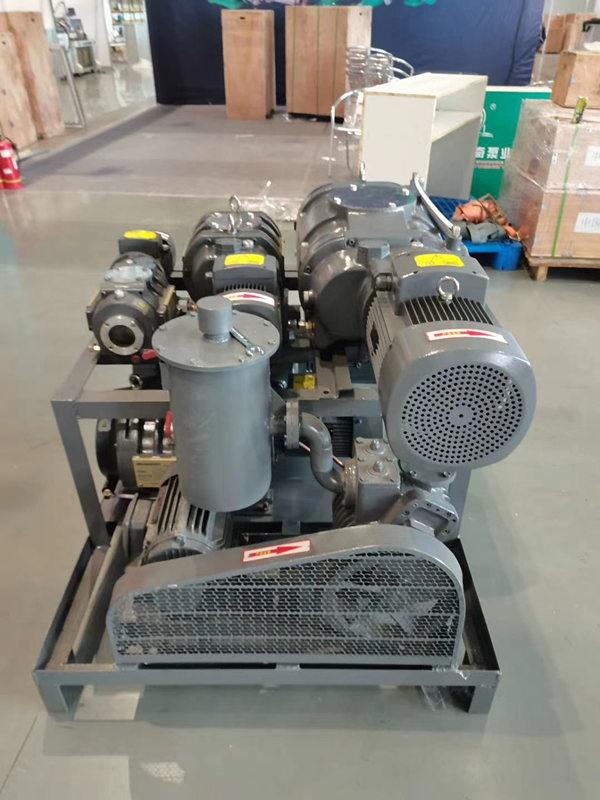 浙江立式無油真空泵哪里買 來電咨詢 愛德華真空設備供應