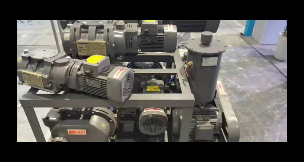 杭州電子真空泵售價 值得信賴 愛德華真空設備供應
