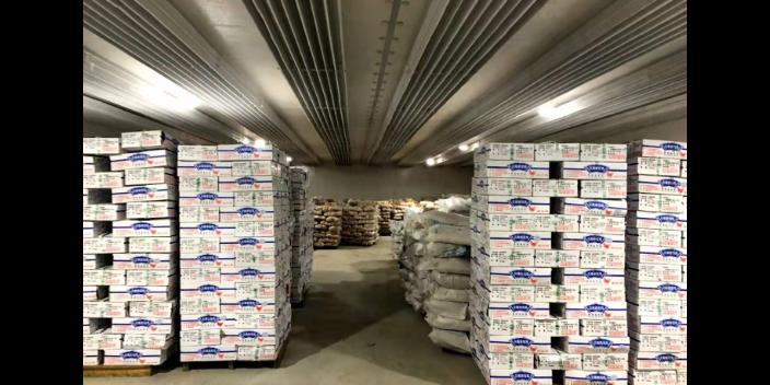 昆明蔬菜保鮮庫廠家 昆明庫德制冷設備供應