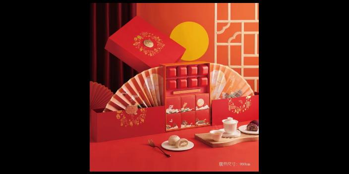 云南精品禮盒設計定做 云南巡茶紀供應