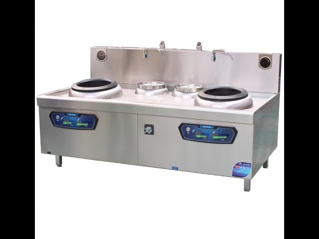 云南酒店廚房設備設計 云南振福達廚房設備工程供應