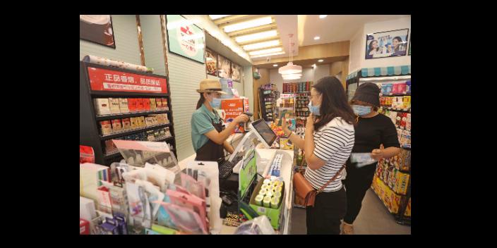 昆明小型便利店送貨上門,超市