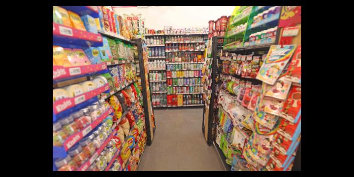 昆明小區超市哪家好,超市
