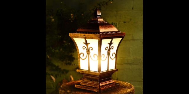 黄山能源景观灯注意事项「安徽国富照明供应」