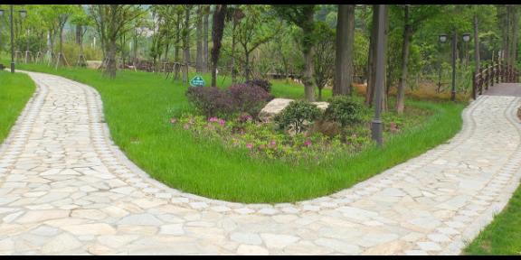 庐阳区小区绿化工程哪家好,绿化工程