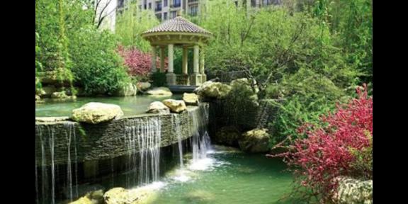宿州小区绿化工程,绿化工程