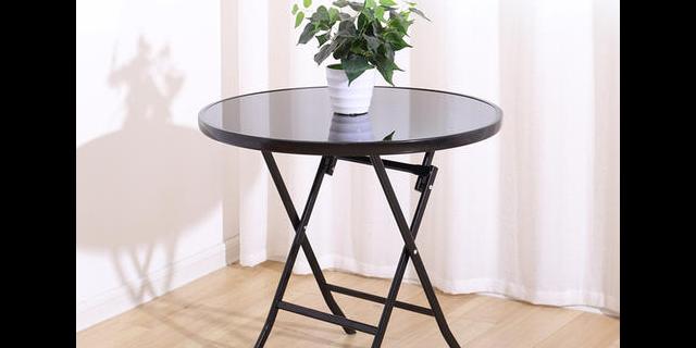 松江区折叠桌椅专业