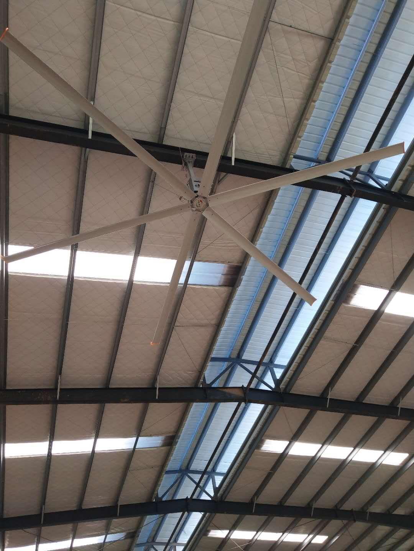 昆明6.1米大尺寸吊扇大直径吊扇,大尺寸吊扇