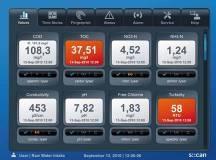 浙江COD在线分析仪合理安装与操作 有口皆碑 上海艾晟特环保供应