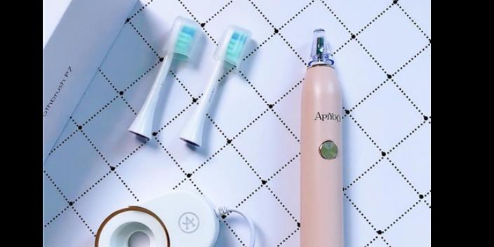杭州标准电动牙刷共同合作