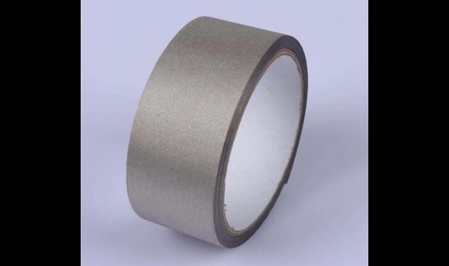 重庆镍铜金属导电布 欢迎咨询「亚进电子供」