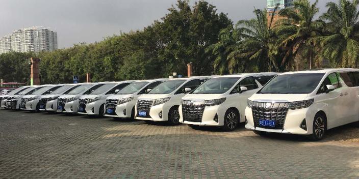 寶安南頭附近豐田埃爾法租車 服務至上「深圳市愛旅汽車服務供應」
