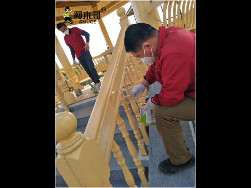 南昌地板木蜡油生产厂家 欢迎来电「厦门阿木哥环保科技供应」
