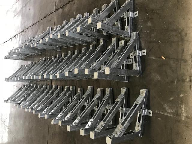 机电抗震抗震支吊架定做价格,抗震支吊架