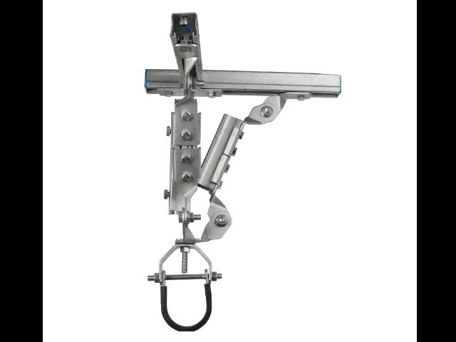 建筑机电抗震支吊架生产流程