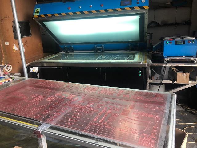 上海吸气晒版机 欢迎来电 深圳市安铂柔印科技供应