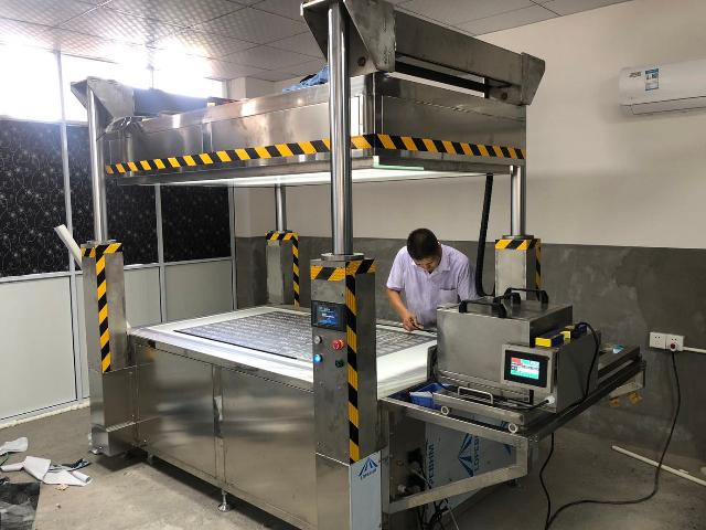 广东平板曝光机 欢迎咨询 深圳市安铂柔印科技供应